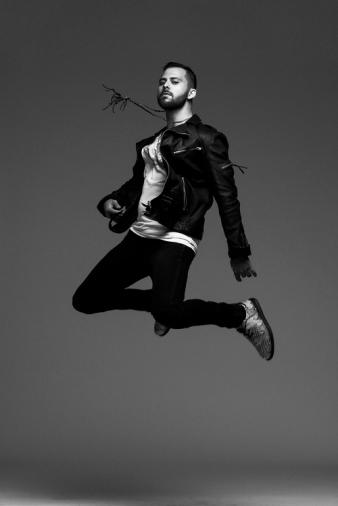 Evan Knisely - DRUMS, Vocals